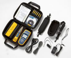 Кабельный тестер Fluke LINKRUNNER-KIT LinkRunner Extended Test Kit