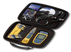 Кабельный тестер Fluke MS2-KIT MicroScanner2 Prof Kit